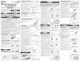 linear garage door openers manuals embracinggrace org rh embracinggrace org linear ld050 garage door parts linear ld050 manual