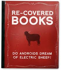 re covered books do androids dream of electric sheep  do androids dream of electric sheep essay re covered books do androids dream of electric sheep the fox