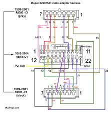 radio wiring diagram for chrysler the wiring isuzu stereo wiring diagram diagrams