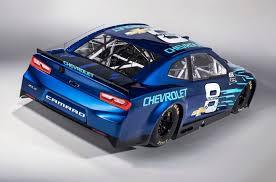 2018 chevrolet camaro zl1. perfect zl1 2018 chevrolet camaro zl1 nascar cup race car rear u201c for chevrolet camaro zl1
