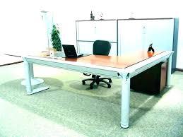 glass office furniture glass office furniture glass office table big office desk large office desks large