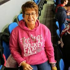 Pam Schultz (@pamhockeyfan) | Twitter