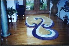 elegant swirl custom designed foyer rug odd shaped rugs australia contemporary