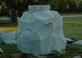Rock Sculpture shell rock pitch is not lost art carolina sculpture studio 6414 by xevi.us