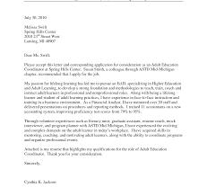 Overer Education Cover Sles Soccer Coaching Resume Letter Photos