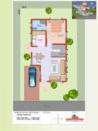 Smart Ideas 12 Small House Plans North Facing Facing House Plans