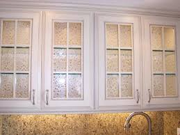cabinet doors with glass of decorative glass inserts for cabinets