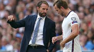 Gareth Southgate: We can't just keep adding to the players' workload    Sport