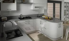 quality kitchen doors nottingham white finish