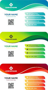 Free Personal Cards Business Card Template Png