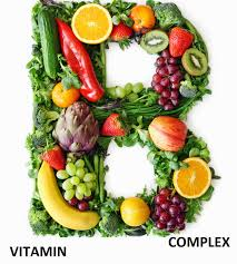 What Are The Benefits Of Vitamin B Complex?