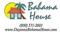 Image result for daytona bahama house logo