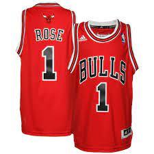 adidas chicago bulls derrick rose ...