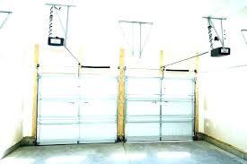 garage door installation cost installing garage door garage door opener installation cost how much to install