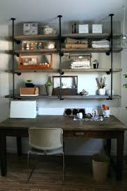 home office bookshelves. At Home With Sylvie Liv Office Desk Bookcase And Matching Bookshelves