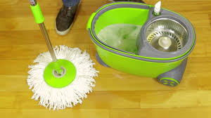 <b>Spin Mop</b> Tutorial And Review For Magic <b>360</b> Spin Easy Mop With ...