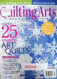 Quilting Arts Magazine December 2016 January 2017 Issue 84 & Like this item? Adamdwight.com