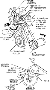 3800 series 2 engine diagram lovely 1990 chevy silverado serpentine belt diagram engine mechanical