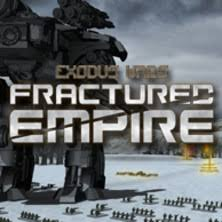 Exodus Wars: Fractured Empire Free Download « igggames