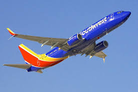 Southwest Airlines Fleet Boeing 737 800 Details And Pictures