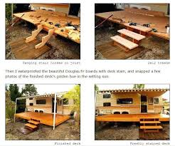 How to build a deck video Wood Build Deck Step Awesome Deck Design Ideas How To Build Deck Mobile Home Living Build Learningplansondemandcom Build Deck Step Nomadifyme