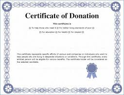 Volunteer Appreciation Certificates Free Templates - Laizmalafaia.com
