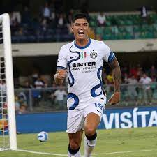 Correa si candida per una maglia da titolare nell'Inter contro l'Empoli:  Gioco