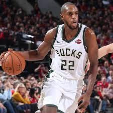 Khris Middleton | Basketball Wiki