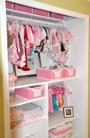 Girl Closet Ideas Girls Organization Para Organizing And Plastic