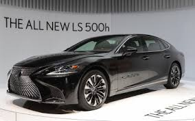 2018 lexus 250. interesting 2018 spanish site conches managed to snap a photo of the interior along with  their exterior shots on 2018 lexus 250