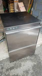 commercial glass washer glasswasher dishwasher dish washer bar restaurant