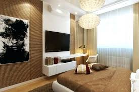 Best Tv For Bedroom Wall Cool Entertainment Wall Simple Bedroom Wall