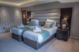 Spa Bedroom Luxury Spa Breaks In Lancashire North West England