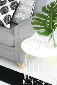 diy wire basket pendant light idiy sidetable diy wire basket chandelier diy coffee table from old wire basket