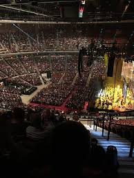 Frank Erwin Center Seating Chart Rows Photo1 Jpg Picture Of The Frank Erwin Center Austin