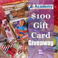academy gift card balance photo 1