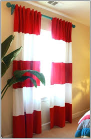 red and blue shower curtains delighted red white and blue shower curtain photos red and blue