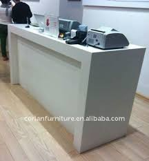 modern retail furniture. modern led lighted shopretail fashion design cash counter table retail furniture