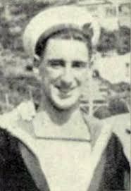 O/Smn Dennis Arthur Nunn 20/07/1944 aged 19 for Jean Marc Trehiou - BayeuxWar%2520NunnDA1