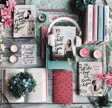 To all the boys i've loved before. Darkfaerietales On Instagram To All The Boys I Loved Before Series By Jenny Han 1 To All The Boys I Ve Loved Bookstagram Inspiration Book Aesthetic Books