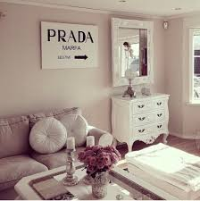 Gossip Girl Inspired Bedroom contemporary-bedroom