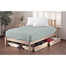 How to Mount Twin Platform Bed Frame | Raindance Bed Designs