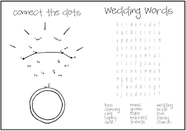 Wedding Coloring Book Pages Free Wedding Coloring Pages Free Wedding