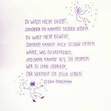 Julia Engelmann At Juliaengelmann Twitter Sprüche Und Zitate