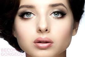 10 makeup tricks for bigger eyes when you re trying to make your eyes look bigger start with the most effective makeup tips these simple