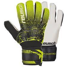 Reusch Goalie Pants Size Chart Reusch Fit Control Sd Goalkeeper Gloves Model 3970515