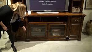 hooker furniture entertainment center. Tynecastle Entertainment Center By Hooker Furniture | Home Gallery Stores