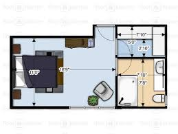 master bedroom with bathroom and walk in closet. Contemporary Bathroom Elegant Bathroom With Walk In Closet With Small Master Bath  Or Large Intended Bedroom And K