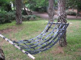 Duct Tape Hammock: 5 Steps (with Pictures)