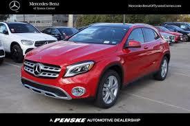 From the cars.com expert editorial team. Used 2020 Mercedes Benz Gla Gla 250 4matic Suv For Sale Vienna Va Penskecars Com